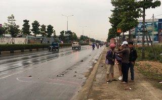 Tin nhanh - Truy tìm ô tô va chạm xe máy khiến 1 phụ nữ tử vong rồi bỏ trốn