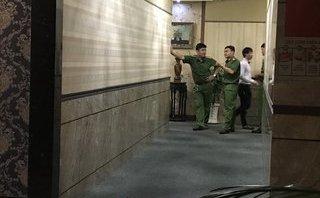 An ninh - Hình sự - Đột kích quán karaoke, phát hiện nhiều nữ tiếp viên dương tính ma tuý