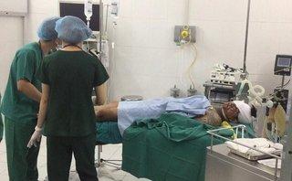 An ninh - Hình sự - Truy xét 2 nhóm giang hồ hỗn chiến khiến 3 người phải nhập viện