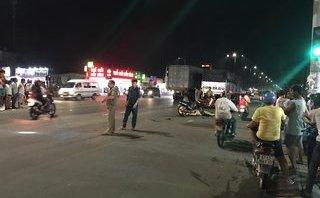 Tin nhanh - Thiếu niên 16 tuổi tử vong thương tâm vì xe tải cán