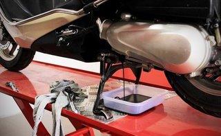 Thị trường xe - Sau kỳ nghỉ Tết, thay dầu xe máy cần lưu ý những gì?