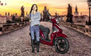 Thị trường xe - Với 40 triệu đồng, nên chọn mua mẫu xe máy nào sau Tết?