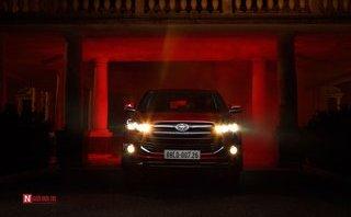 Giá xe Toyota mới nhất tháng 5/2018: Innova tặng phụ kiện 15 triệu đồng