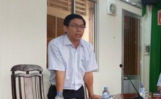 Pháp luật - Khởi tố vụ án có liên quan việc rao bán đề thi công chức ở Cà Mau