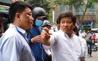 Xã hội - Tỉnh Cà Mau đề nghị ông Đoàn Ngọc Hải cho ý kiến việc phát ngôn về U Minh