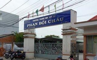 Xã hội - Sai phạm tài chính tại trường THCS Phan Bội Châu: Sai nhiều thu hồi ít?