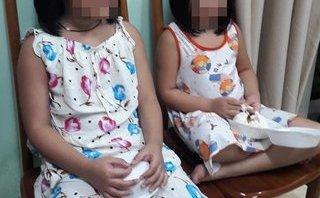 An ninh - Hình sự - Hé lộ tình tiết bất ngờ vụ 2 bé gái nghi bị bắt cóc đòi 50.000 USD tiền chuộc
