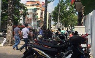 An ninh - Hình sự - Vụ 'hiệp sĩ' bị đâm thương vong: Công an phường lên tiếng sau khi bị tố 'ngó lơ'