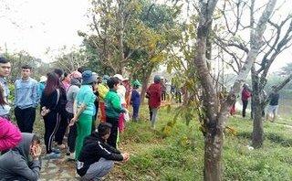 Xã hội - Huế: Phát hiện thi thể nam thanh niên trên sông An Cựu