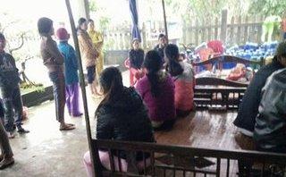 Xã hội - Huế: Tìm thấy thi thể bé gái 4 tuổi bị mất tích nổi trên sông