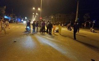 Xã hội - Huế: Va chạm kinh hoàng giữa 2 xe máy, 1 thiếu nữ nguy kịch