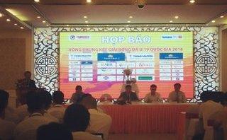 5 cầu thủ U23 Việt Nam góp mặt tại VCK U19 diễn ra ở Huế  1