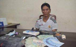 An ninh - Hình sự - Huế: Truy bắt đối tượng có 6 tiền án, vừa ra tù lại trộm cắp tài sản