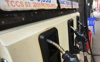 Tiêu dùng & Dư luận - Huế: Phạt tiền 2 cửa hàng xăng dầu 'dính' nhiều sai phạm