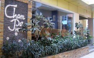 An ninh - Hình sự - Huế: Bắt 9x đâm nhân viên lễ tân khách sạn nguy kịch