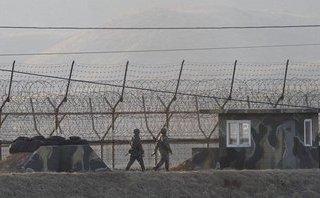Thế giới - Pháo tự hành nổ gần biên giới Triều Tiên, 7 lính Hàn Quốc thương vong