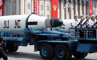 Thế giới - Triều Tiên dọa đánh Mỹ 'không thương tiếc' trước cuộc tập trận gây tranh cãi