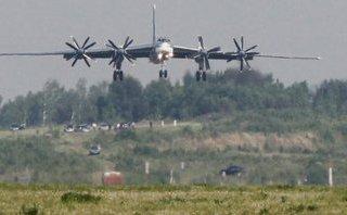 Thế giới - Nga bất ngờ điều máy bay ném bom tới gần bán đảo Triều Tiên