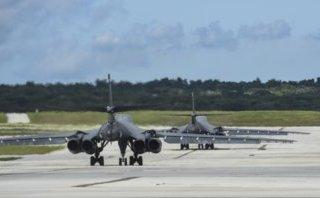 Thế giới - Bí mật về những căn cứ quân sự tạo nên 'lưới thép toàn cầu' của Mỹ