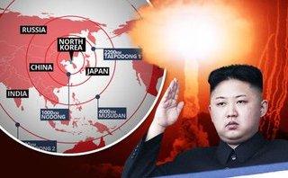 Thế giới - Chấn động toàn cầu: Triều Tiên thử hạt nhân lần 6, sức công phá lớn