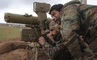 """Thế giới - """"Hổ Syria"""" đại thắng ở Deir ez-Zor,  IS như cá nằm trên thớt"""