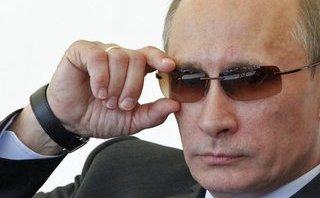 Thế giới - TT Putin và nghệ thuật quan hệ với hai đối thủ 'không đội trời chung'