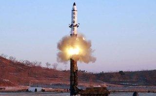 Thế giới - Triều Tiên lại phóng tên lửa, dân Nhật tìm chỗ trú ẩn