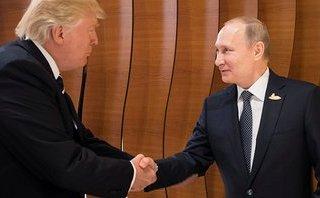 """Thế giới - Chuyên gia phố Wall: """"Tổng thống Trump hiểu giá trị của việc giữ hòa khí với Nga"""""""