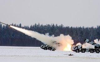 Thế giới - Top 5 hệ thống pháo binh của Nga  khiến quân thù  khiếp sợ