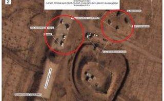 Thế giới - Nga bất ngờ  tung bằng chứng về đặc nhiệm Mỹ, SDF 'dính líu' IS ở Syria