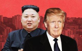 Thế giới - Sau khi nói Mỹ 'tuyên chiến', Triều Tiên bất ngờ có động thái mới hướng về Nga