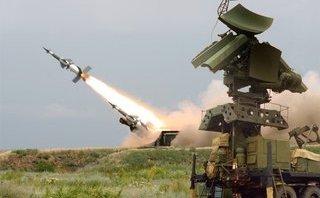 Thế giới - Tiết lộ về  tên lửa tối mật của Nga biến vũ khí đối phương thành sắt vụn