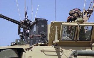 Thế giới - Syria: Mỹ chơi trò nguy hiểm, giúp khủng bố tấn công quân nhân Nga?