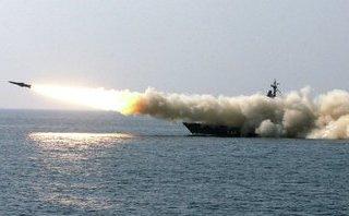 Thế giới - Phóng siêu tên lửa Moskit: Nga tung đòn sấm sét ở Biển Đen khiến NATO hoảng hồn