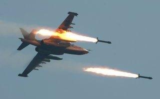 Thế giới - Syria: Quân đối lập tố Nga không kích làm dân thường thiệt mạng trên sông Euphrates