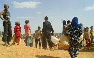 Thế giới - Syria: Nga tố Mỹ dùng người tị nạn làm 'lá chắn sống' cho căn cứ al-Tanf