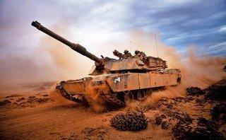 Thế giới - Mỹ nâng cấp xe tăng 'bất khả chiến bại' Abrams nhằm đối phó với vũ khí Nga
