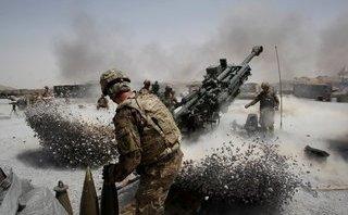 Thế giới - Afghanistan: 16 năm vẫn là 'cuộc chiến không hồi kết'