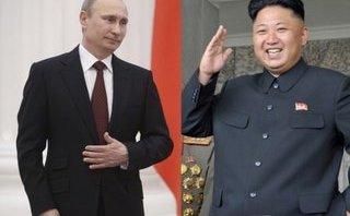"""Thế giới - Phía sau lời đề nghị Nga """"chế ngự"""" Mỹ của chính quyền Bình Nhưỡng"""