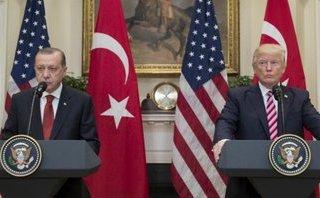 """Thế giới - Đằng sau """"cuộc đối đầu chưa từng có"""" trong quan hệ Mỹ - Thổ Nhĩ Kỳ"""
