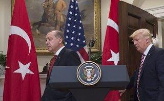 Thế giới - Căng thẳng Mỹ - Thổ Nhĩ Kỳ: Khi đồng minh 'ăn miếng, trả miếng'