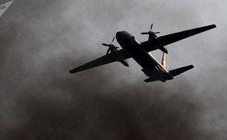 Thế giới - Máy bay rơi khi vừa cất cánh ở Bờ Biển Ngà