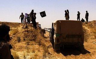 Thế giới - Bộ Quốc phòng Nga tố Mỹ 'để lọt' 1.000 tên khủng bố vượt biên Iraq sang Syria