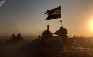 """Thế giới - Bộ Quốc phòng Nga tố liên quân Mỹ """"rải thảm bom"""" khu vực dân cư Raqqa"""