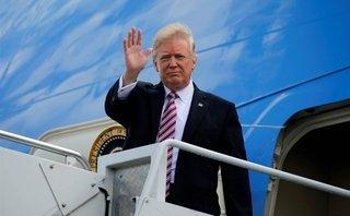 Thế giới - Nhà Trắng: Tổng thống Trump sẽ tới Hà Nội thăm chính thức Việt Nam