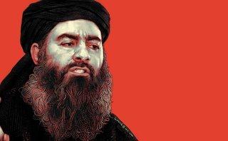 Thế giới - Thủ lĩnh tối cao IS Baghdadi đang ở đâu?