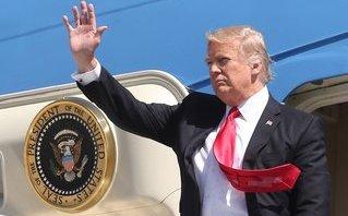 Thế giới - Tổng thống Mỹ Trump không dự Hội nghị Thượng đỉnh Đông Á