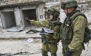 """Quân sự - """"Chiến dịch quân sự Nga ở Syria sắp hoàn thành mục tiêu"""""""