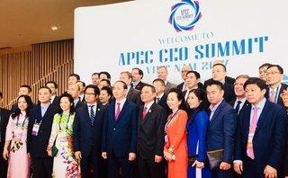 Tin tức - Chính trị - Ngày làm việc cuối cùng Hội nghị Thượng đỉnh Doanh nghiệp APEC