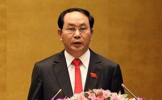 Tin tức - Chính trị - Chủ tịch nước chủ trì Đối thoại cấp cao không chính thức  APEC - ASEAN